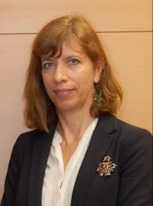 Ofelia Manjón-Cabeza, Directora Insular de Carreteras de Tenerife. Foto Tony Cuadrado/Freelancer